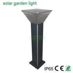 태양 에너지 옥외 조경 통로 파란 LED 지구 빛을%s 가진 태양 LED 정원 빛