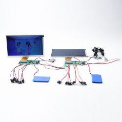 Outil de promotion de la publicité HD Media Player Lecteur vidéo Control Board