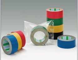 Différentes couleurs de l'artisanat de bande La bande papier