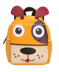 2018 Neoprene à prova de origem animal Kid adorável mochilas
