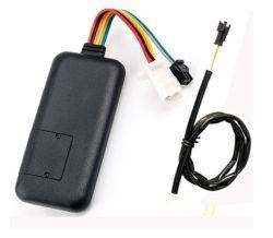 С помощью устройства отслеживания GPS для датчика температуры в холодильной цепи транспорта отслеживание в реальном времени