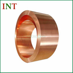 Fabricante de cobre berilio de ofrecer la banda de cobre