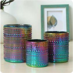 Непосредственно на заводе самые дешевые цветные стекла ртути при свечах баночек оптовая торговля