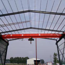 Изготовить строительство Pre-Engineered стали структуры склад строительного материала
