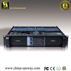 Amplificatori della valvola elettronica di Fp14000 Sanway