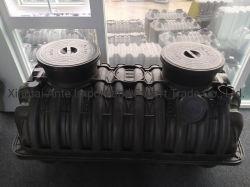 Wasseraufbereitungsanlage-septisches Plastikbecken des Abwasser-0.6cbm