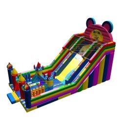 Gonflables Lilytoys Bouncy diapositive, le château de Jumping diapositive, faites glisser pour la vente