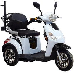 كرسي عجلات بالدراجة البخارية بالدراجة الكهربائية الحديثة للمسنين