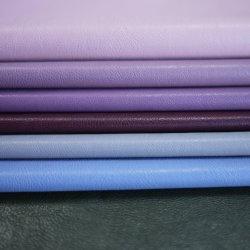 Cuir artificiel PU synthétiques de polyester Tissu de jupe Down Jacket