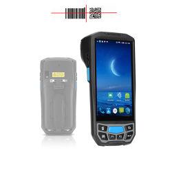 UHF RFIDの指紋が付いているアンドロイド7.0 PDA Handheldsのモバイル・コンピュータ