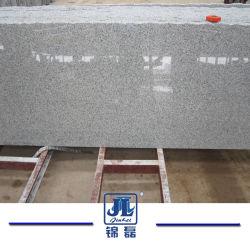 Les matériaux de construction bon marché/poli flammé Gangsaw de granit gris Big/petit dalle G603 G654 G664 G687 G383 G635