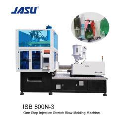 Jasu 애완 동물 플라스틱 장식용 병 사출 중공 성형 기계