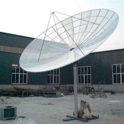 5m 500cm grosse Satellitenaluminiumineinander greifen-Teller-Antenne (BT-681-500)