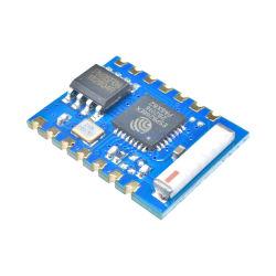 8266 Esp Esp-03 Módulo WiFi Esp-03 Esp03 Porta serial Remoto Receptor Transceptor WiFi Módulo de Controlo Sem Fios para Uno R3