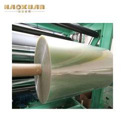 Revêtement blanc du papier film de plastification à froid pour la protection de la photo de film de PVC