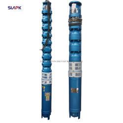12 بوصة 200 م3/ارتفاع 20 م 30 م 40 م 60 م 80 م 120 م المضخة القابلة للغمر الكهربائي للمياه
