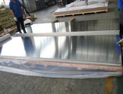 Espelho de alumínio polido chapa 1,5 mm