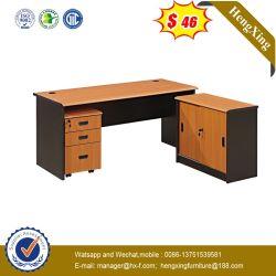 Classic Forme de l'école en bois Meubles de la table d'ordinateur portable permanent Bureau Bureau de l'école