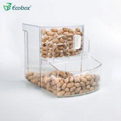 El equipo de tienda de alimentos secos a granel contenedor contenedor de cereales