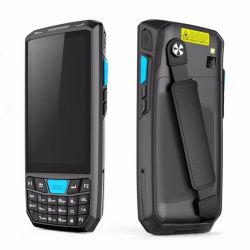 Точность воспроизведения КПК 1D/2D Bluetooth сканер штрих-кодов IP66 с WiFi NFC карт для планшетного ПК