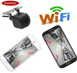 [ويفي] سيدة [ررفيو] نسخة احتياطيّة آلة تصوير يعكس لاسلكيّة آلة تصوير دعم هاتف ذكيّة