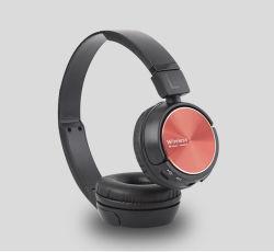 Über Ohr Wieless Kopfhörer-Handy-Kopfhörer-Kopfhörer mit Kopfhörer Mic-Bluetooth für intelligenten Telefon iPad iPhone PC und Tablette