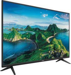 La classe 4K Smart Ultra HD TV avec le HDR 32/43 65 pouces HD 1080P LED Ultra Slim TV LED téléviseur intelligent, la télévision haute définition TV LED haute définition