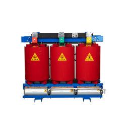 エポキシ樹脂絶縁ドライタイプ変圧器
