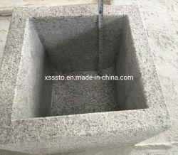 Дешевые цены гранита Flowerpot G603 серого камня