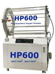 Ultrasone klank van de Kamer van de Zuurstof van het huisdier Hyperbaric Hyperbaric Draagbare Veterinaire voor Verkoop