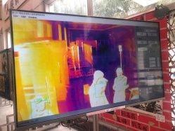 Schnelle Fieber-Infrarotleute des Screening-Systems-Forscreening von der Masse