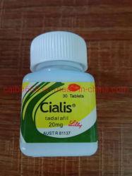 Kruiden OEM/Customized verbetert Mannelijke Functionele Pillen van Cialis