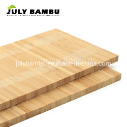 De onvolledige Gecarboniseerde Industriële Bevloering van het Parket van het Bamboe