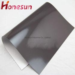 Magnetisches Blatt-Rollenisotroper Gummimagnet A4 im Rollenmagnetischen Papier mit Belüftung-anhaftendem Kühlraum-Magneten