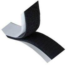 Gancho de nylon à prova de fogo e ciclo quando fez as sapatas de Velcro saem/ Tênis Hook & Velcro para cordas
