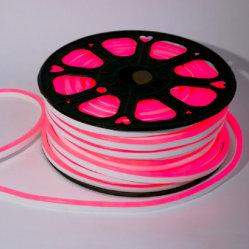 5050 2835 LED가 있는 유연한 네온관 LED 네온 조명