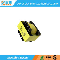 На заводе прямые поставки Ei28 высокой частоты трансформатора с высоким Eifficiency деталей для мобильного телефона