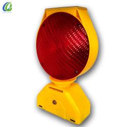 LEDの即刻のタイプフラッシュトラフィック警告ランプLEDの注意信号