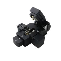 Une étape de la fibre automatique Cleaver Shinho X-55b de la rotation de lame automatique