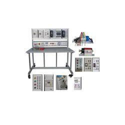 Panel de Control Industrial Minrry Formación Formación Profesional Equipo Material Didáctico Material educativo la enseñanza de equipos de laboratorio