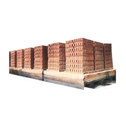 máquina de tijolos de barro máquina para fazer blocos de tijolo Automático do forno de túnel