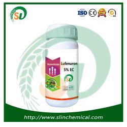Pesticide de haute qualité Lufenuron 98%TC 30%80%du WDG Wdg 30%WP 10%Sc 5%EC 10%ce