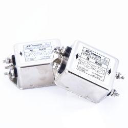 مرشح EMI لإمداد الطاقة أحادي الطور CW4l2-30A-R 30A