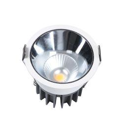 ダイカストアルミニウム製耐グラース埋込型 LED ダウンライト LED スポットライト