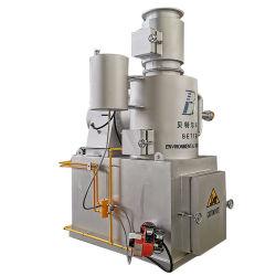 Besserer kleiner Sondermüll-Verbrennungsofen für verunreinigte Plastikelektronische Abfall-Behandlung