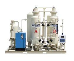 Purifier de 99,9 % Industrie de l'azote N2 générateur de gaz (KSN-40A)