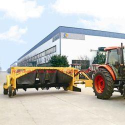 Traktor der Fabrik-Zubehör Zfq Serien-2-3.5m der Breiten-50-180HP hing Zapfwellenantrieb-Laufwerk-hydraulische Düngemittel-Mischung Turner für Verkauf ein