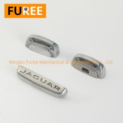 Pièces de métal plaqué zinc, du matériel, moulage sous pression produit dans l'industrie automobile