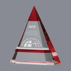 Цвет пирамиды Crystal Awards