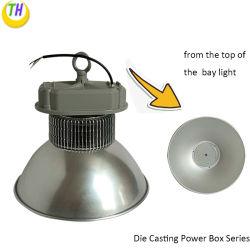 Горячая продажа промышленного освещения светодиод для поверхностного монтажа UFO UFO большой залив лампы 30W 50W 60W 80W 100 Вт лампа отсека UFO тени